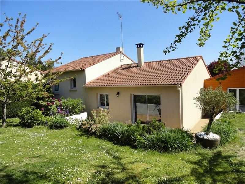 Vente maison / villa St germain sur moine 174900€ - Photo 1