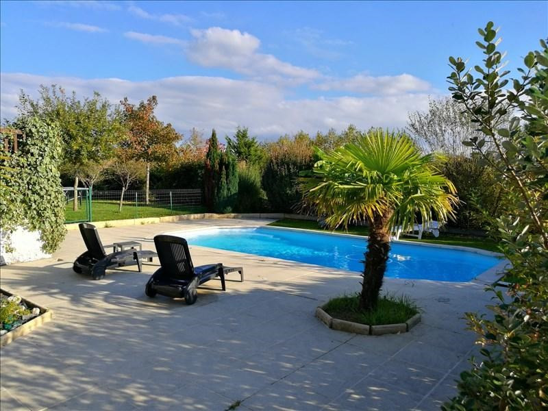 Deluxe sale house / villa Bidart 733000€ - Picture 2