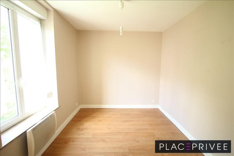 Sale apartment Nancy 95000€ - Picture 3