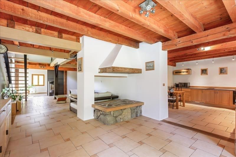 Vente maison / villa Menthonnex sous clermont 525000€ - Photo 4