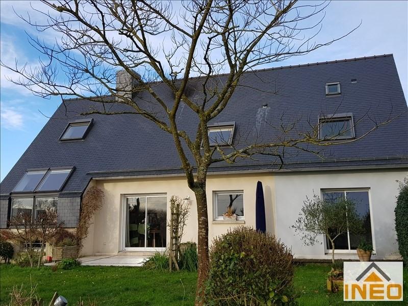 Vente maison / villa La meziere 398000€ - Photo 1