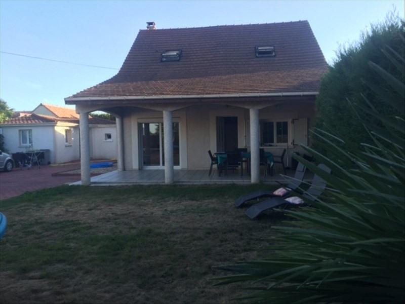 Sale house / villa Longpont sur orge 335000€ - Picture 1