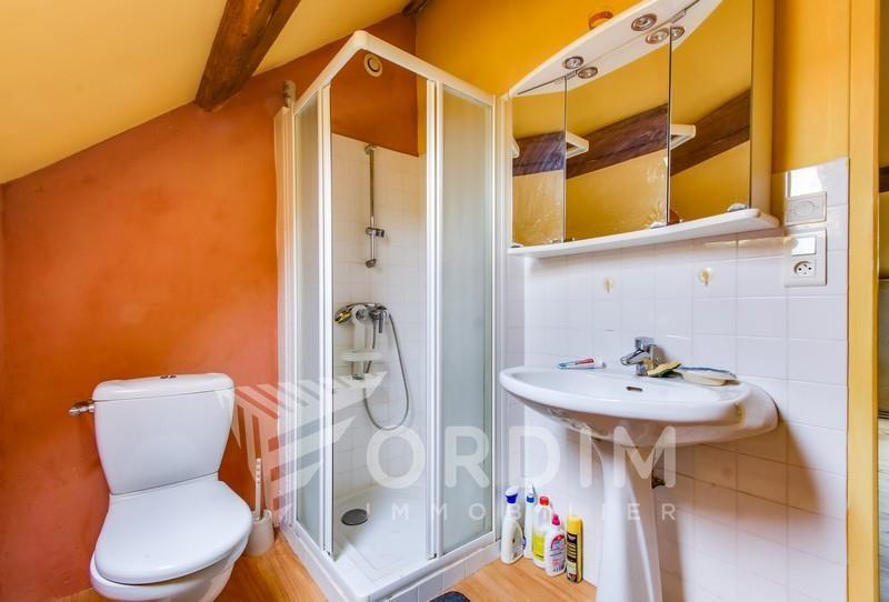 Vente maison / villa Etais la sauvin 139700€ - Photo 10