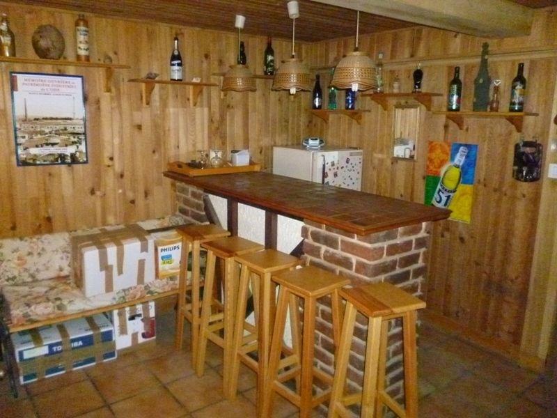 Vente maison / villa Tille 249000€ - Photo 9