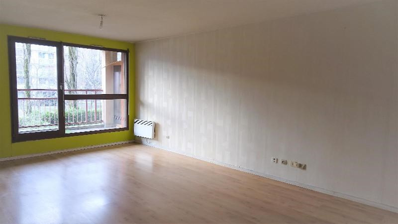 Location appartement Grenoble 966€ CC - Photo 1