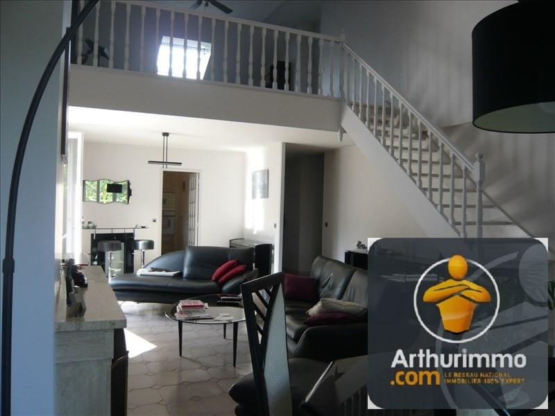 Sale house / villa Chelles 446000€ - Picture 3