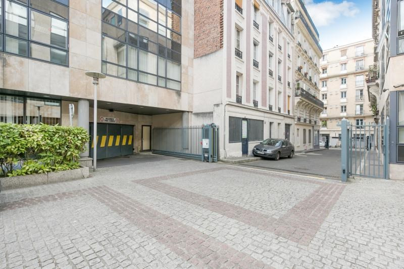 Vente bureau Paris 20ème 3400000€ - Photo 5