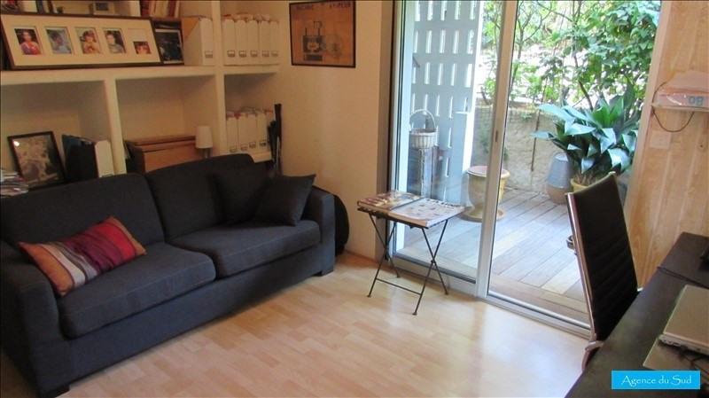 Vente de prestige appartement Cassis 645000€ - Photo 6