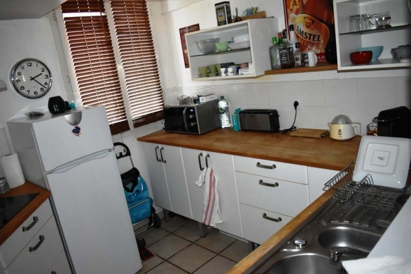 Sale apartment Bordeaux 344500€ - Picture 2