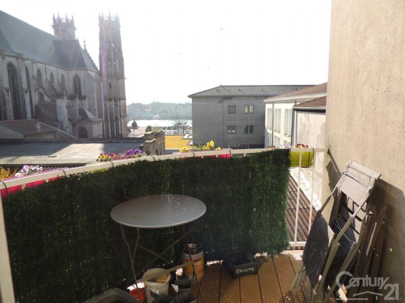 Alquiler  apartamento Pont a mousson 520€ CC - Fotografía 1