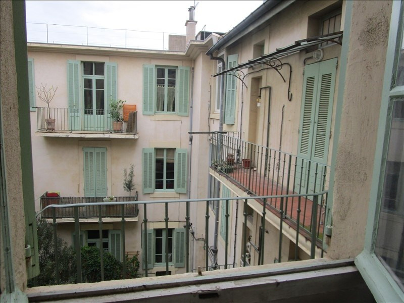 Location appartement Nimes 850€ CC - Photo 4