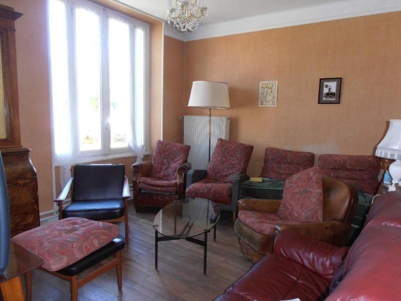 Vente maison / villa Brenod 156000€ - Photo 4