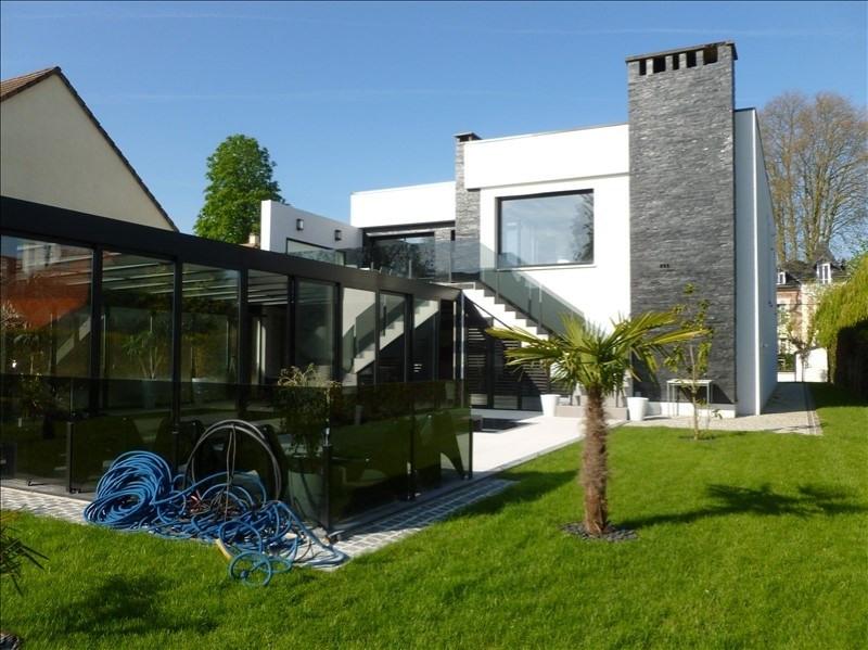 Vente de prestige maison / villa Gournay sur marne 1215000€ - Photo 1