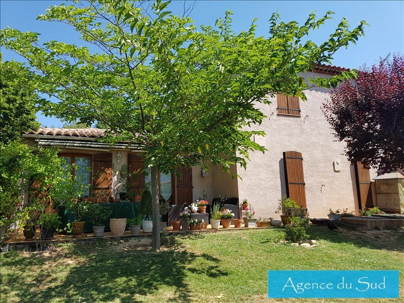 Vente maison / villa Auriol 416 000€ - Photo 2