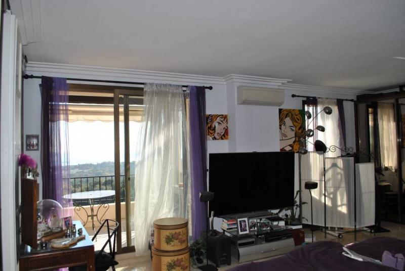 Deluxe sale apartment Villeneuve loubet 868000€ - Picture 3