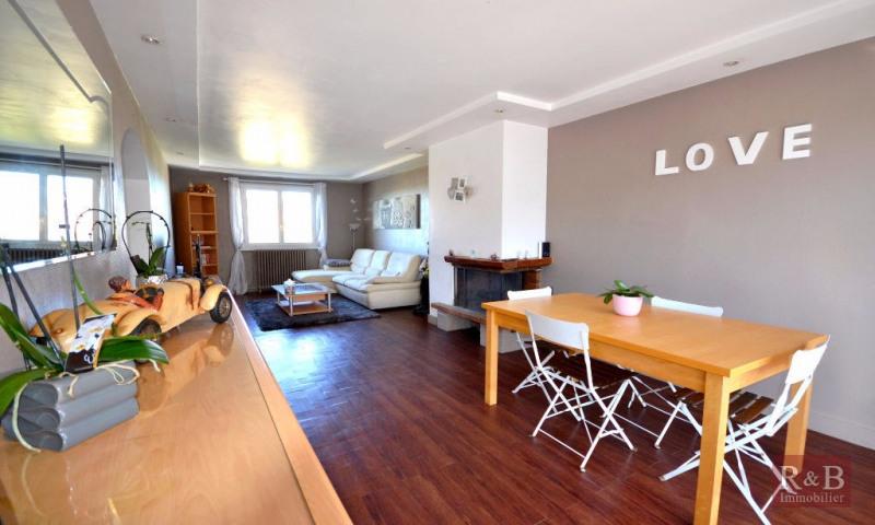 Vente maison / villa Les clayes sous bois 468000€ - Photo 2