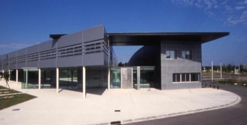 Location Local d'activités / Entrepôt Troyes 0