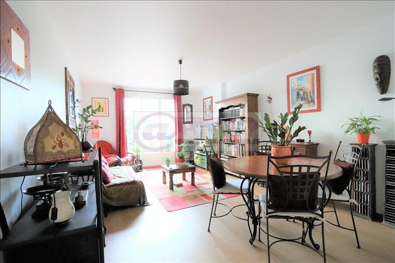 Sale apartment Deuil la barre 217 300€ - Picture 1