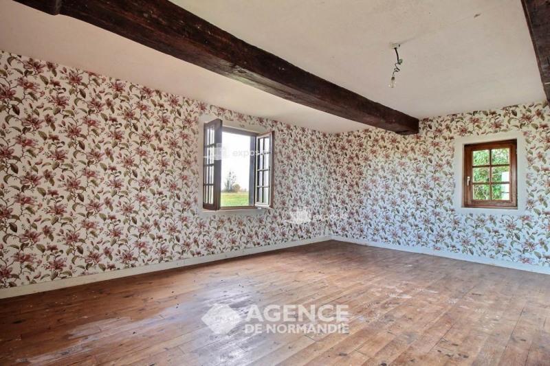 Vente maison / villa Montreuil-l'argille 106760€ - Photo 15