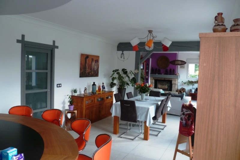 Vente maison / villa Plouguiel 342705€ - Photo 5
