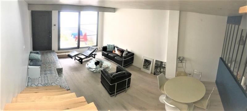 Sale house / villa Joinville le pont 475000€ - Picture 2