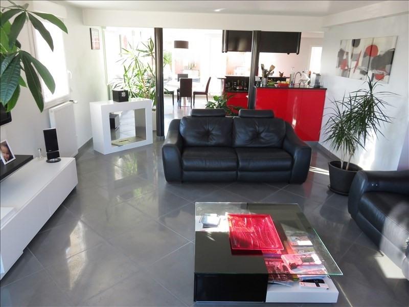 Sale apartment Le puy en velay 449000€ - Picture 1