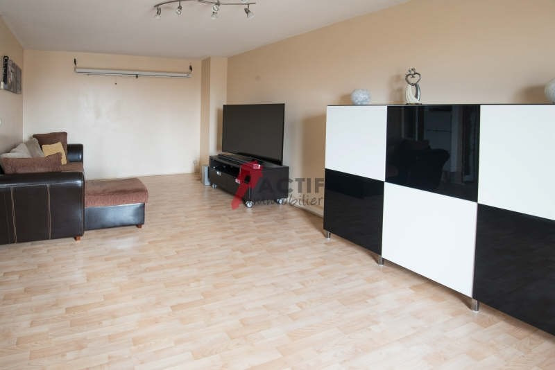 Vente appartement Evry 169 000€ - Photo 2