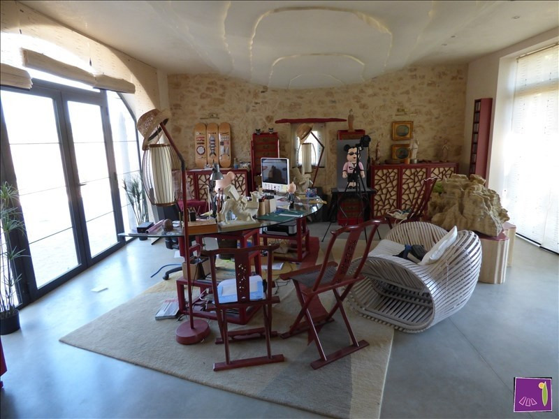 Deluxe sale house / villa Goudargues 1 495 000€ - Picture 16