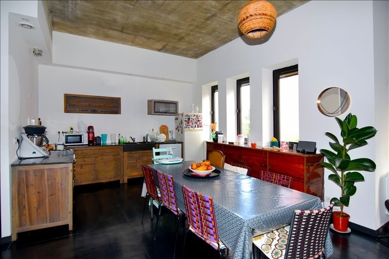 Sale apartment Toulouse 435 000€ - Picture 3