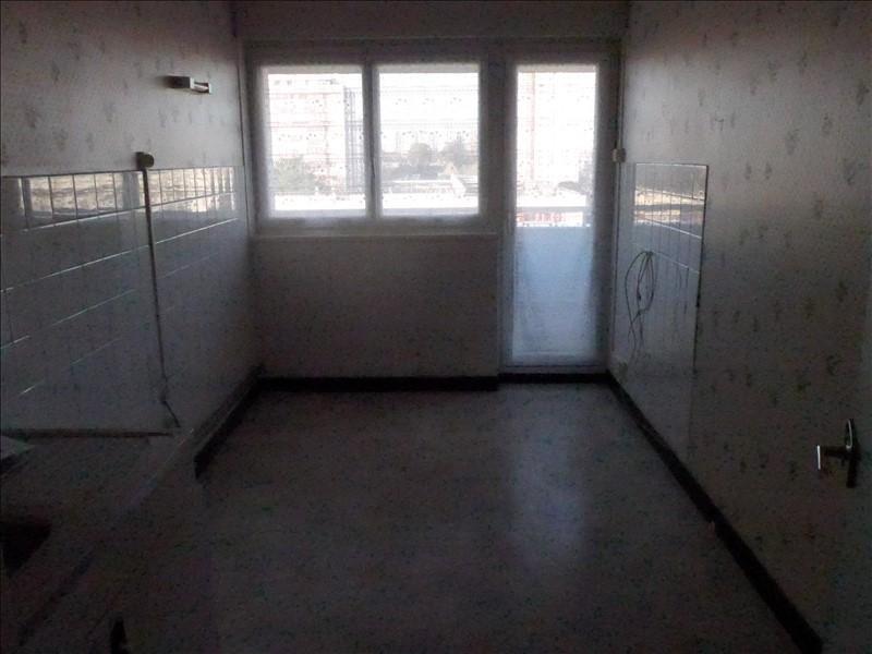 Vente appartement La roche sur yon 88000€ - Photo 2