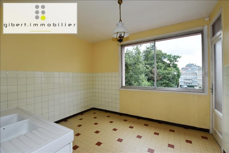 Vente appartement Le puy en velay 79 500€ - Photo 3