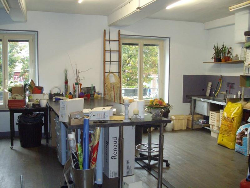 Vente fonds de commerce boutique Lagnieu 39000€ - Photo 5