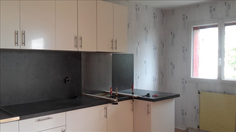 Location appartement Rennes 800€ CC - Photo 3