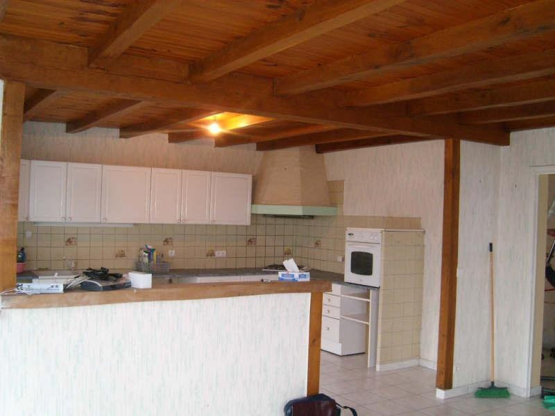 Rental house / villa Angoulême 934€ CC - Picture 1