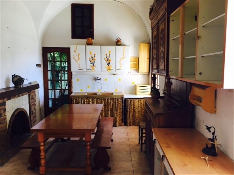 Vente maison / villa Belgodere 158000€ - Photo 2
