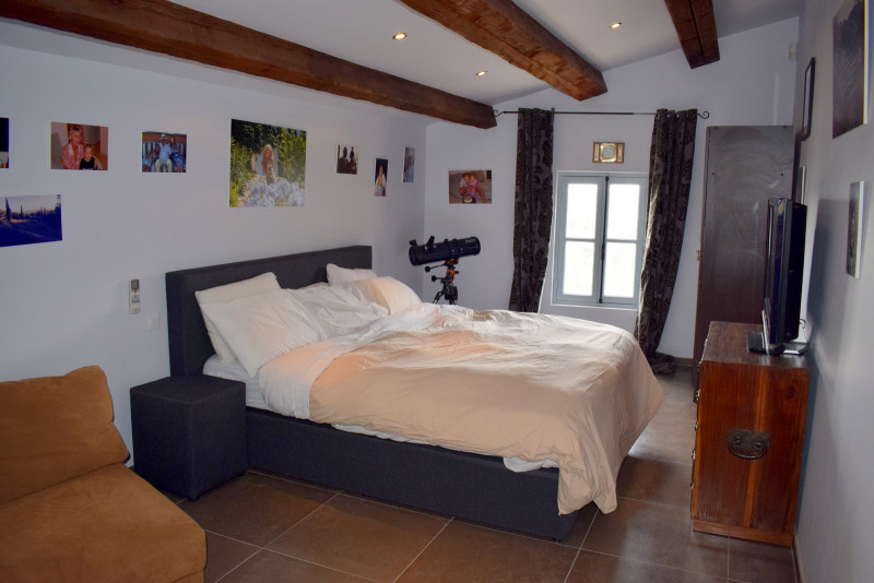Deluxe sale house / villa Fayence 892000€ - Picture 22