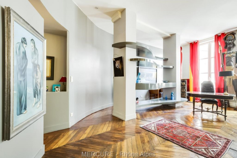 Deluxe sale apartment Lyon 2ème 995 000€ - Picture 4