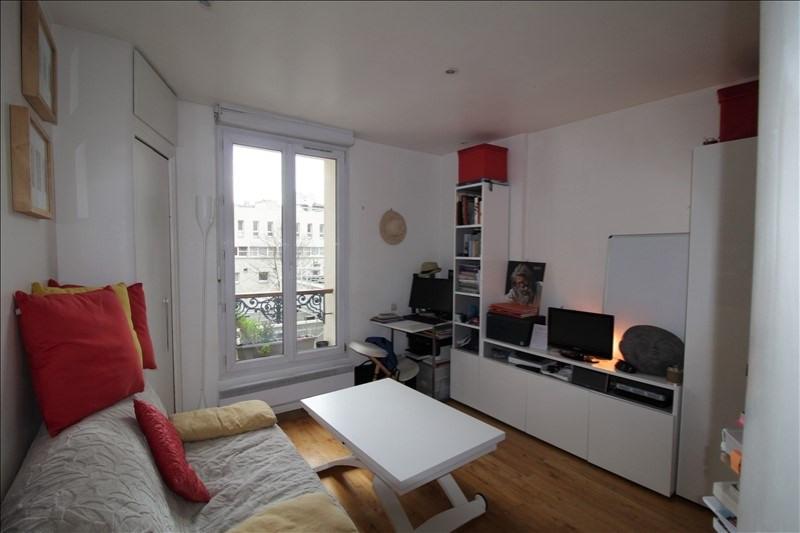 Verkauf wohnung Paris 11ème 220000€ - Fotografie 2