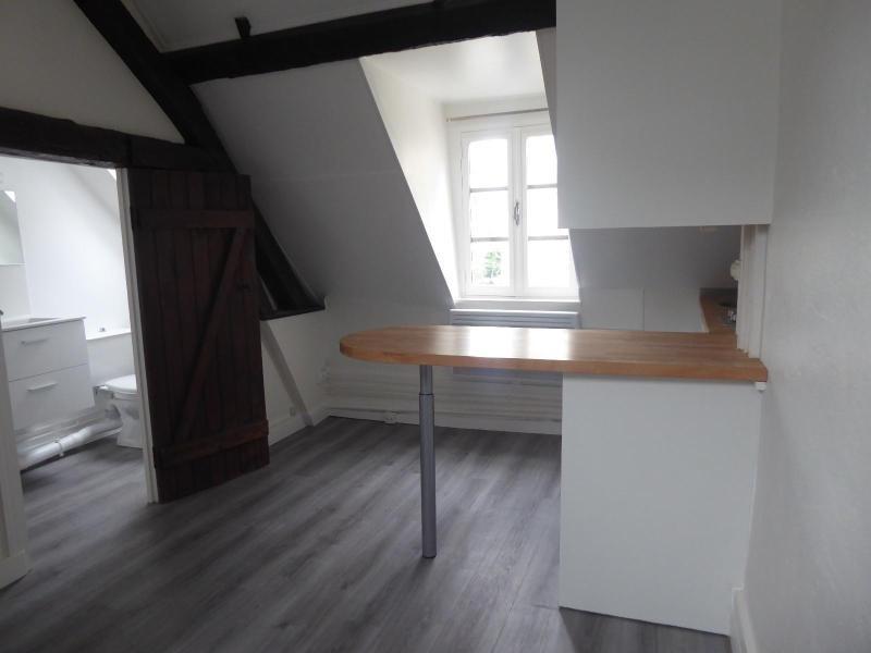 Location appartement Dijon 285€ CC - Photo 1