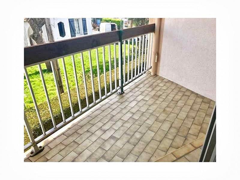 Sale apartment Saint palais sur mer 104860€ - Picture 2