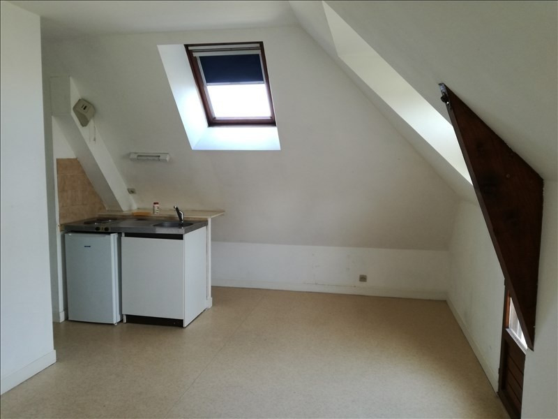Location appartement Rennes 350€cc - Photo 2