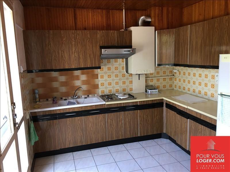 Vente maison / villa Wimereux 146860€ - Photo 4