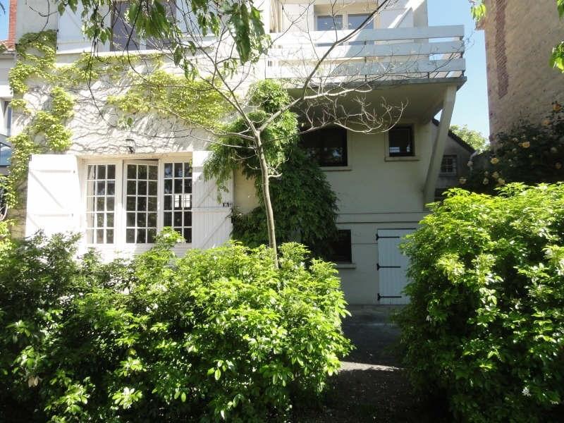 Vente maison / villa Croissy sur seine 950000€ - Photo 2