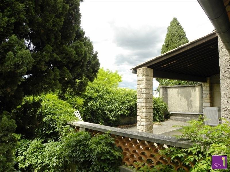 Vente maison / villa Goudargues 120000€ - Photo 2