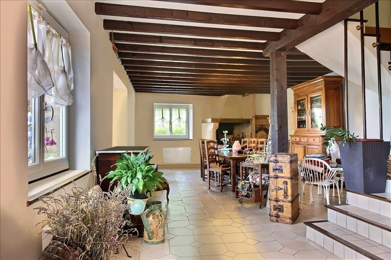 Vente maison / villa Chenelette 298 000€ - Photo 3