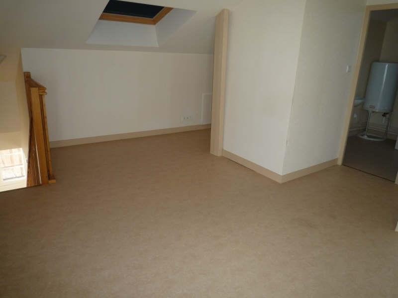 Rental apartment Limoges 365€ CC - Picture 3