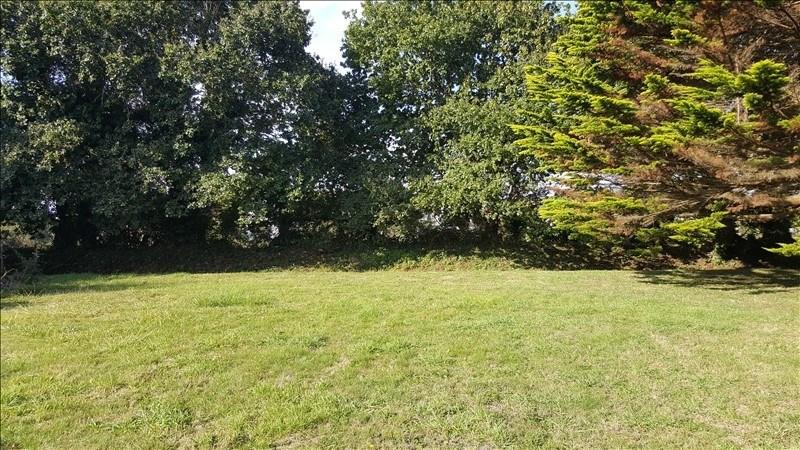 Verkoop  stukken grond Fouesnant 180200€ - Foto 1