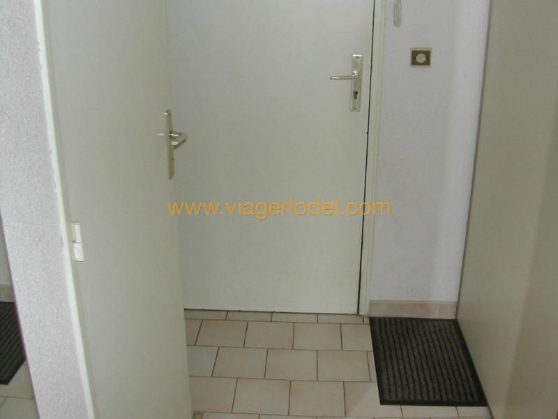 Vitalicio  apartamento Cagnes-sur-mer 65000€ - Fotografía 4