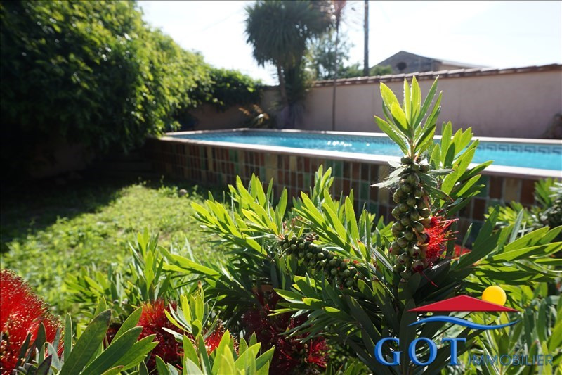 Deluxe sale house / villa Bompas 555000€ - Picture 5