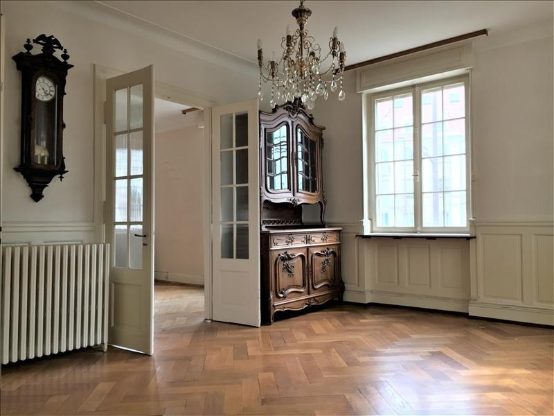 Sale apartment Strasbourg 445 200€ - Picture 2